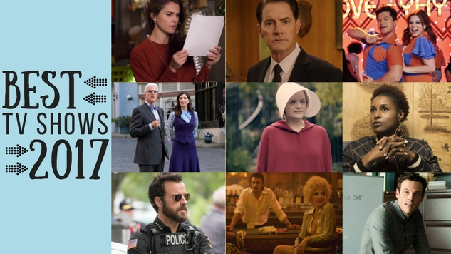 The 25 Best TV Shows of 2017
