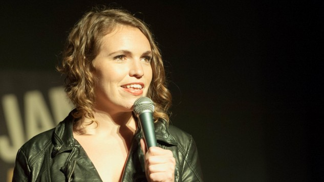 Beth Stelling and the Right To Make You Uncomfortable