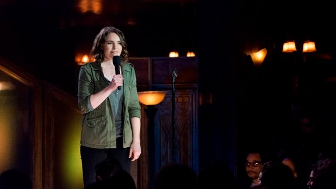 Beth Stelling's Episode of Netflix's <i>The Standups</i> Will Leave You Wanting More
