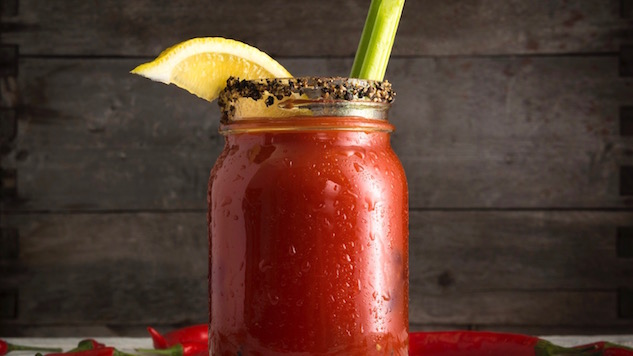 5 Ways to Upgrade Your Bloody Mary