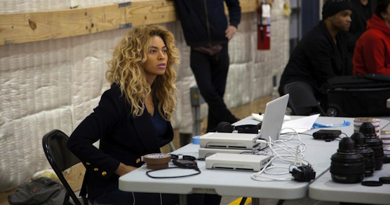 What Beyonce Taught Harvard Business School College