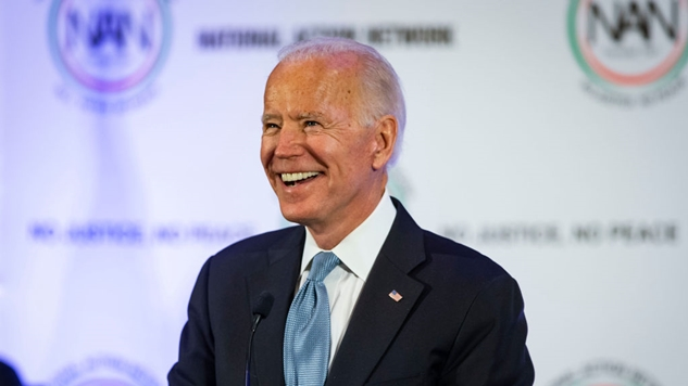 Biden Leads Early Dem Poll, But How Much Is It Worth?