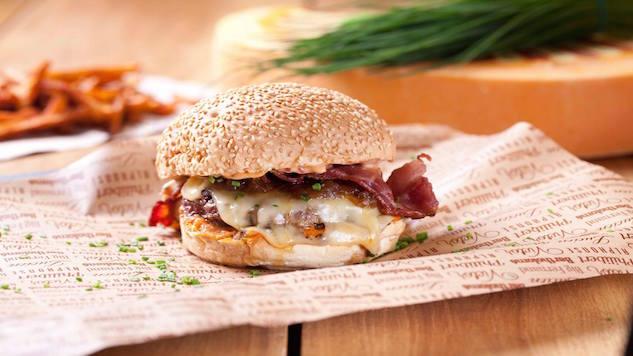 Finding Paris' Best Burgers