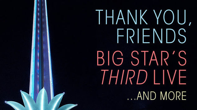 Concert Film of Big Star Tribute Show Headed to SXSW, Then Your Living Room