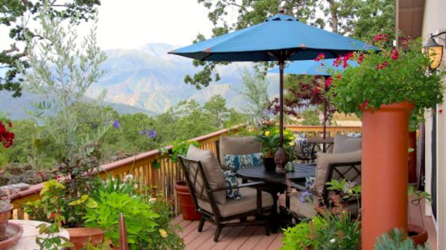 Airbnb Guide: Big Sur, California