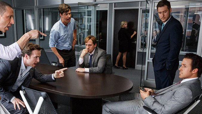 <i>The Big Short</i>