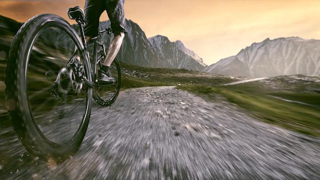 5 Health Benefits of Biking
