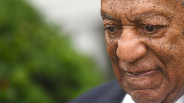 Comedy Let Bill Cosby Do What He Did