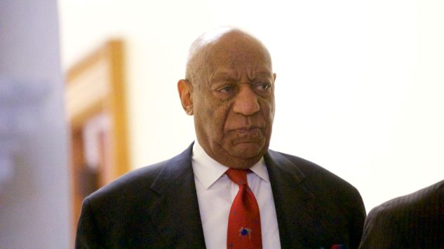 Bill Cosby Guilty of Three Counts of Aggravated Indecent Assault