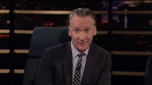 Bill Maher Is Bad at Jokes, Liberalism, Talk Shows, and Who Knows What Else