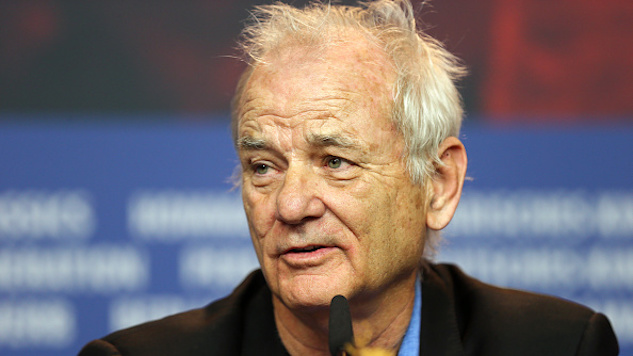 Bill Murray Commends Parkland School Activists on Their Ability to Enact Social Change