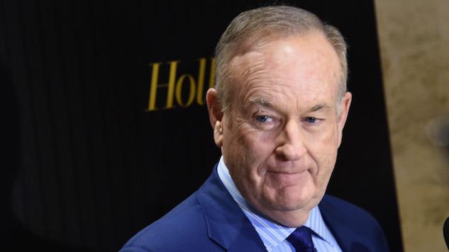 Bill O'Reilly to Test New Web Show, Seeking to Eventually Rival Fox News