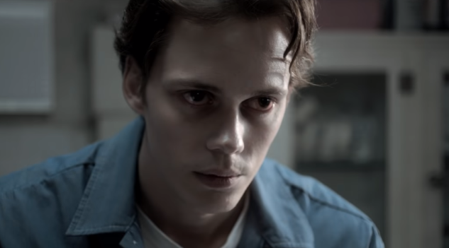 Bill Skarsgård Is Creepy in the First Full Trailer for Hulu's <i>Castle Rock</i>