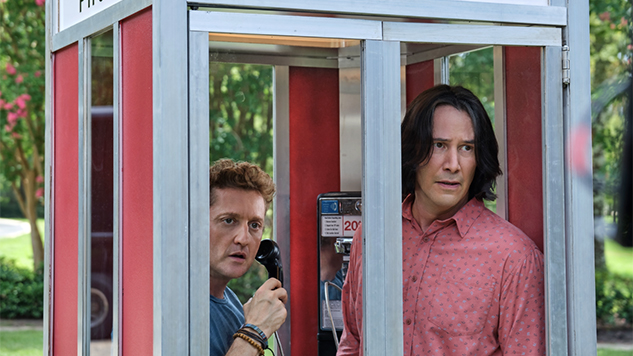 Take a First Look at <i>Bill & Ted Face the Music</i>