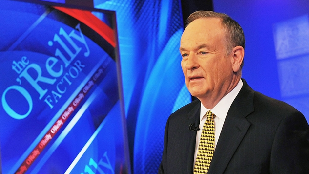 Bill O'Reilly and Fox News are Hemorrhaging Advertisers in the Wake of His Sexual Harassment Scandal