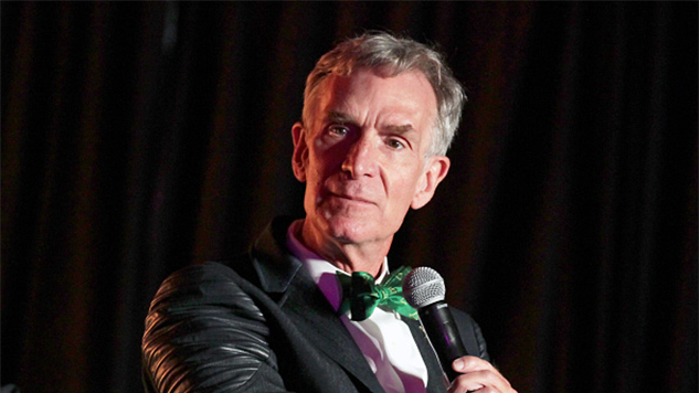 Bill Nye the Science Guy is Suing Disney