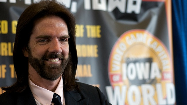 Billy Mitchell's Donkey Kong High Scores Deleted