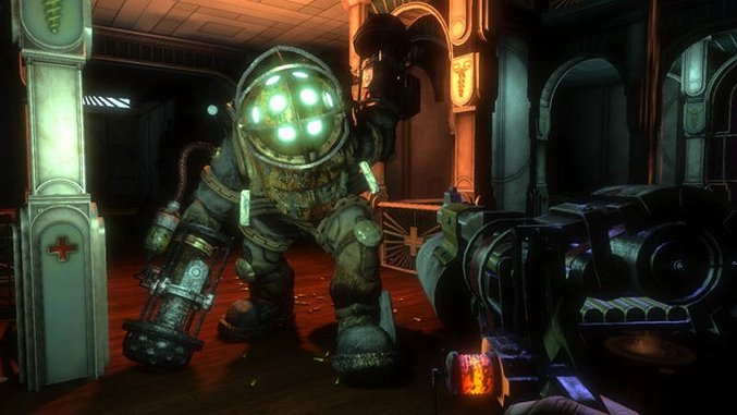 Ten Years in Rapture: The Legacy of <i>Bioshock</i>