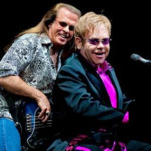 Elton John Bassist Robert Wayne Birch Dead of Apparent Suicide