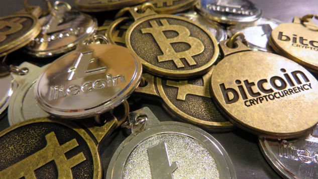 Bitcoin Faces Another Hurdle That Points to Trouble Ahead