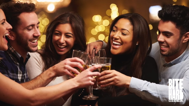 This Hard Cidery's Press Release is Incredibly, Unwittingly Sexist