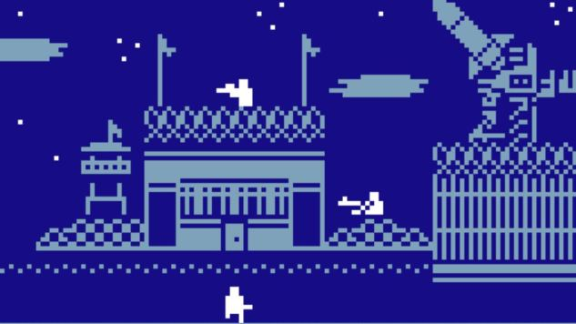 Bitsy Makes It Easy to Design Small Narrative Games
