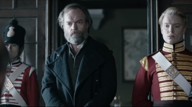 Blood, Steel and Hunger Await in the Intense Trailer for Irish Thriller <i>Black '47</i>