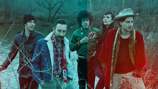 Black Lips Announce New Sean Lennon-Produced Album <i>Satan's graffiti or God's art?</i>