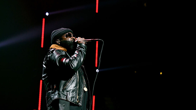 Black Thought Shares New EP, <i>Streams of Thought, Vol. 2</i>
