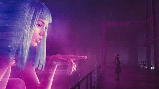 <i>Blade Runner</i> Anime Series on the Way from Crunchyroll and Adult Swim