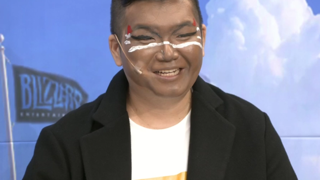 Blizzard Korea Employee Sparks Controversy by Donning Blackface on <i>Overwatch</i> Stream