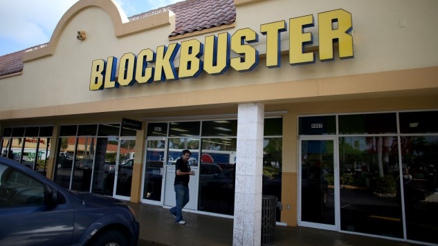 There's Officially 1 Blockbuster Video Location Left on Earth