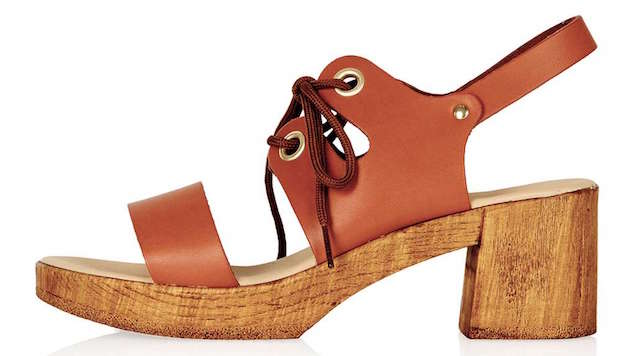 Block Heeled Sandals to Elevate Your Summer Looks