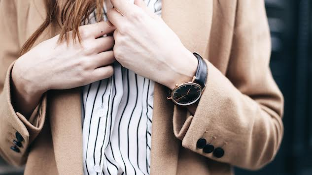 Get the Street Blogger Look with these Tip & Tricks