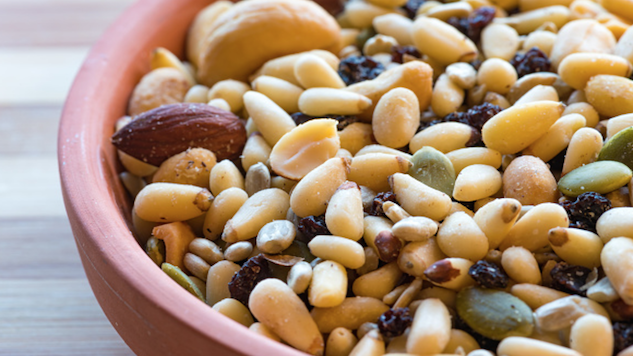 The 7 Best Snacks for Hypoglycemics