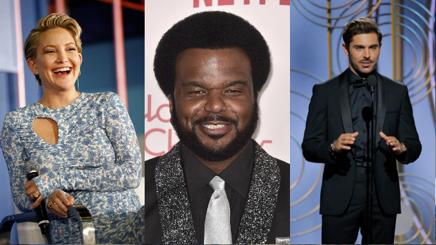 Kate Hudson, Craig Robinson, Zac Efron Line up for Ana Lily Amirpour&#8217;s <i>Blood Moon</i>
