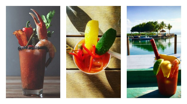 #Instagallery: Celebrate Bloody Mary Day With These 15 Beauties