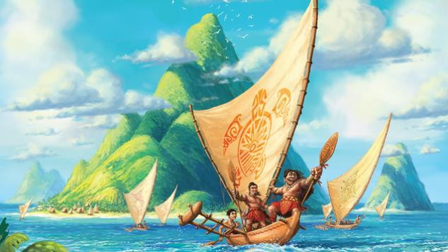 Reiner Knizia's <i>Blue Lagoon</i> Is a Great Addition to Your Board Game Collection