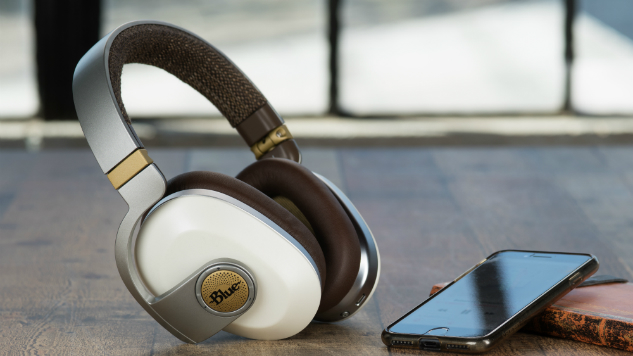 Blue's Satellite Premium Wireless Headphones Are Now On Sale