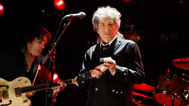Bob Dylan Announces North American Tour Dates