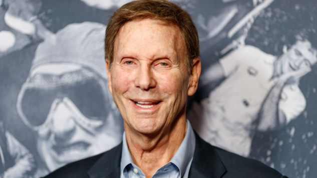 The Quiet Genius of Bob Einstein