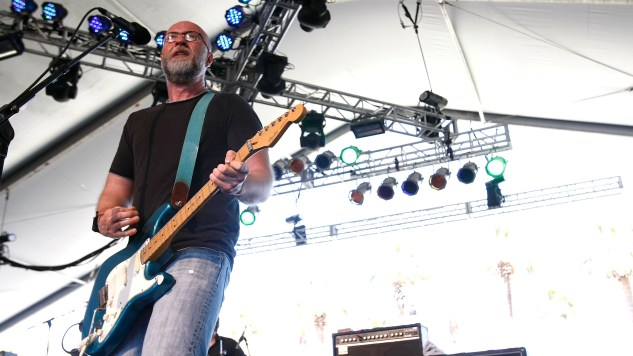 Watch Bob Mould Play a Hüsker Dü Classic from <i>Flip Your Wig</i>