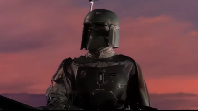 Boba Fett <i>Star Wars</i> Movie No Longer in Development at Lucasfilm