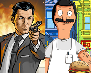 <i>Archer</i> and <i>Bob's Burgers</i> Plan Crossover Episode