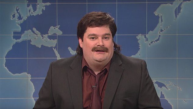 Bobby Moynihan is Leaving <i>SNL</i> After Nine Seasons