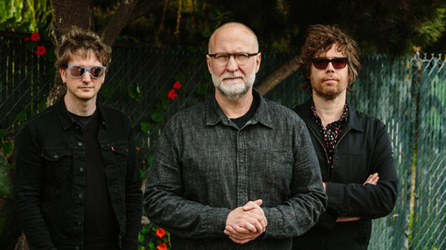 "Bob Mould Shares New Song ""What Do You Want Me To Do,"" Plus Behind-the-Scenes Studio Footage"