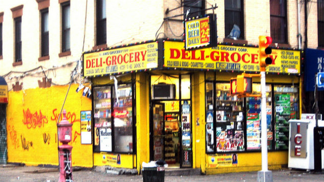 Bodegas are the Lifeblood of Brooklyn