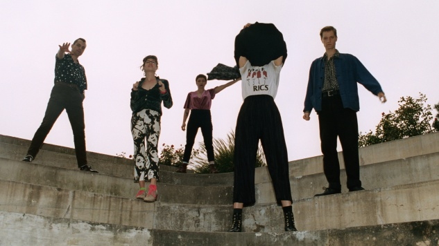 """Bodega Tackle Taboos in New Single/Video, """"Gyrate"""""""