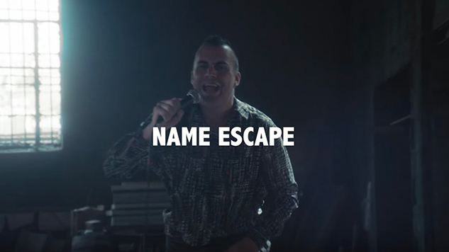 """Watch the Video for Bodega's """"Name Escape"""""""