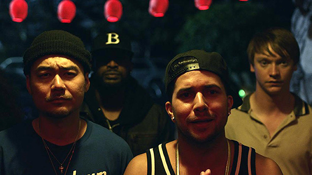 Joseph Kahn's <i>Bodied</i> to Receive Theatrical Release in November Through YouTube Red, NEON